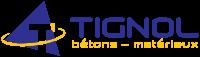 Isolation Gratuite Tignol Bétons et Matériaux Logo